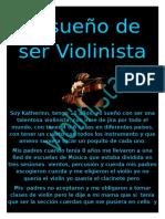 El Sueño de Ser Violinista
