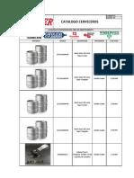 Catálogo Cervecero 2016