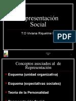 Representaciones Social FASS