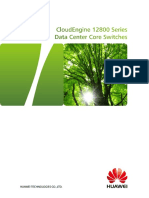 HUAWEI CloudEngine 12800 Switch Datasheet (9)