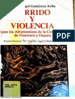 Corrido y Violencia