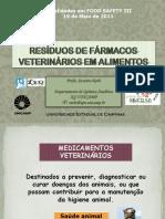 farmacos veterinários