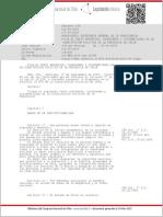 CHILE. CONSTITUCION (1980). (2005). FIJA EL TEXTO REFUNDIDO, COORDINADO Y SISTEMATIZADO DE LA CONSTITUCION POLITICA DE LA REPUBLICA DE CHILE.pdf