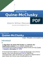 Quine McClusky