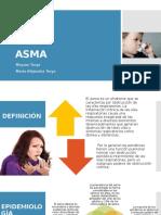 Asma Neumologia