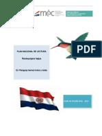 Plan Nacional de Lectura, Versión 2011