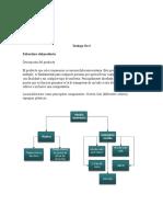 Modelo de Ponderacion de Factores y Arbol Estructura Producto