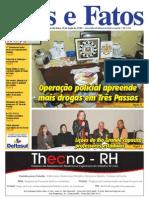 Jornal Atos e Fatos - Ed. 675 - 21-05-2010
