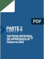 Sistema Integral de Aprendizaje