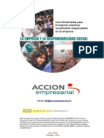 ManualPrimerosPasos. ACCIoN RSE