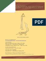 Bases y Condiciones Concurso III SMBA 2015