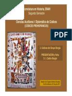 R_Introduccion Al Codice Borgia