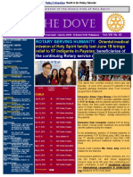 RC Holy Spirit THE DOVE Vol. VIII No. 43 June 21, 2016