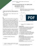 Informe Motores UPN