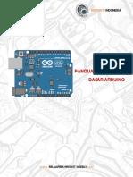 Tutorial Arduino Bahasa Indonesia Praktikum 6