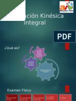 Evaluación Kinésica Integral I con enfoque en neurologia