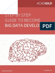 Step by Step Guide to Become Big Data Developer