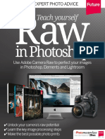 Teach Yourself RAW in Photoshop 2015