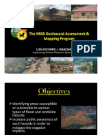 MGB Geohazard-Assessment-Mapping
