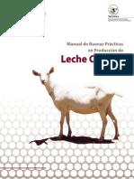 Manual Cabra