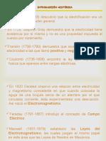 Campo Electrico y Potencial