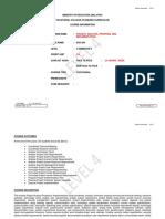 Ksk 804 Project Analysis Proposal & Implementation