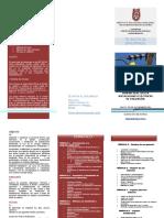 Aplicación de La Norma Oficial Mexicana Nom-001-Sede-2012 en Instalaciones Eléctricas de Utilización.