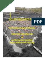 Vacuum Consolidation in Peat