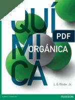 Química Orgánica Vol 2 Wade 7a Edición