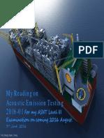 AET-2006 Reading 1