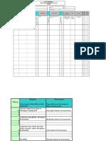 FMEA Blank Form2