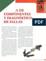 Diagnosis de Fallas en El Sistema Encendido