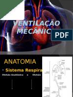 Sistema Respiratorio e Vm