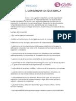 Ligas Del Consumidor en Guatemala