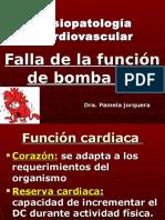 Fisiopatolog a Cardiovascular I Alumnos