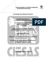 Las FRAP en Guadalajara, Jesus Zamora, Ciesas, Tesis Doctoral, Nov 2014.