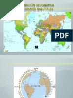 Doc_1464208812_características Geográficas y Físicas Del Ecuador