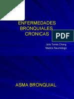 Enfermedades Bronquiales Cronicas Cl Clase 2015