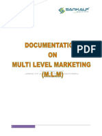 Documentation on Multi Level.pdf
