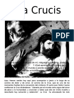 Via Crucis 2015