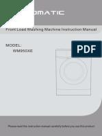 WM950XE Owner's Manual EN_96