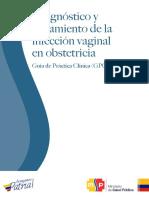 Infecciones Vaginales Ecuador