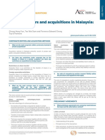 Private M&a in Msia Overview (1)