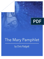 Mary Pamphlet Padget t