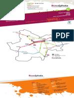 Horaires réseau autocars Buscéphale & Ligne 7 pour l'été.