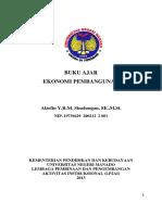 143545886-Buku-Ajar-Ekonomi-Pembangunan.pdf