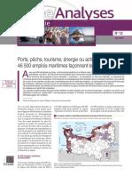 Insee - Port, pêche, tourisme, énergie ou activités navales
