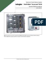 AccuLoad III-SA Operator Reference Manual