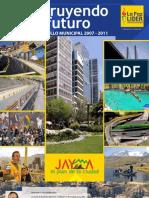 Revista JAYMA