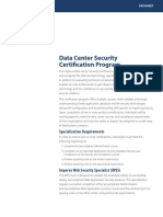 DS PartnerSphere Certification Program
